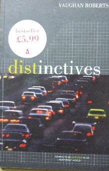 Image for Distinctives.