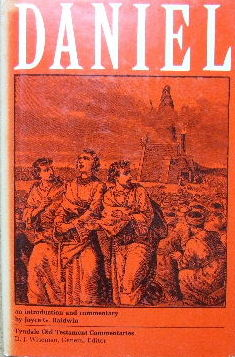 Image for Daniel  (Tyndale Old Testament Commentary 23)