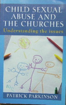 Image for Child Sexual Abuse and the Churches  Understanding the issues
