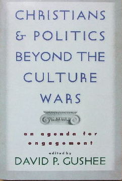 Image for Christians & Politics Beyond the Culture Wars  An agenda for engagement
