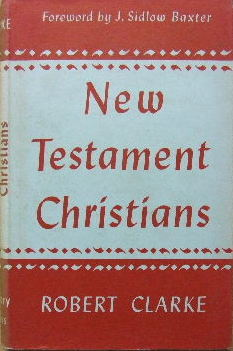 Image for New Testament Christians.