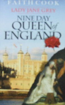 Image for Lady Jane Grey, nine day Queen of England.