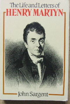 Image for The Life and Letters of Henry Martyn.