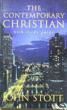 Image for The Contemporary Christian (with Study Guide).