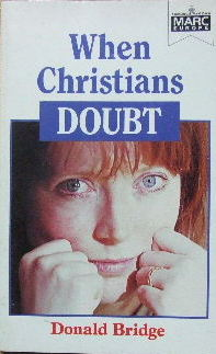 Image for When Christians Doubt.
