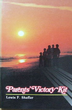 Image for Parents' Victory Kit.