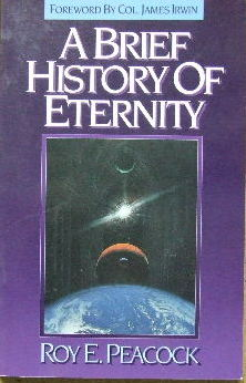 Image for A Brief History of Eternity