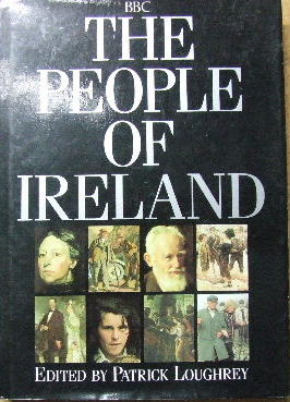 Image for The People of Ireland.