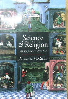 Image for Science and Religion - an introduction.