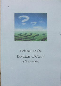 Image for Debates on the Doctrines of Grace.