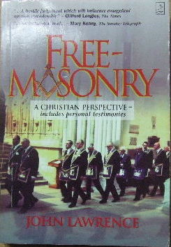 Image for Freemasonry - a Christian Perspective.