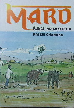 Image for Maro - rural Indians of Fiji.