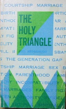 Image for The Holy Triangle.