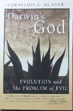 Image for Darwin's God: Evolution and the Problem of Evil.