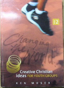 Image for Creative Christian Ideas for Youth Groups.