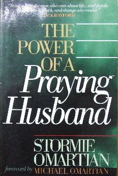 Image for The Power of a Praying Husband.