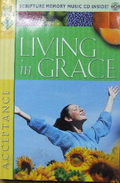 Image for Living in Grace.