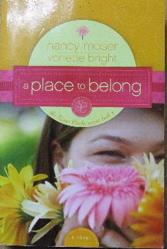 Image for A Place to Belong  (The Sister Circle series book 4)