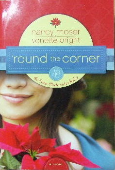 Image for Round the Corner  (The Sister Circle series book 2)