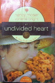Image for An Undivided Heart  (The Sister Circle series book 3)
