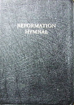 Image for Reformation Hymnal (Music edition)  Official Hymnal of the Seventh Day Adventist Reform Movement