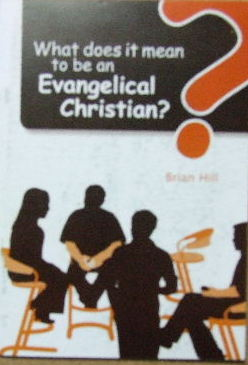 Image for What Does it Mean to be an Evangelical Christian?