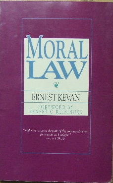 Image for Moral Law.