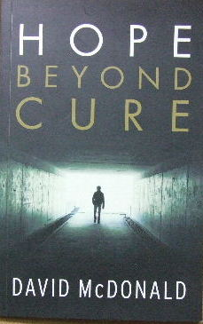 Image for Hope Beyond Cure.