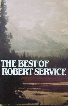 Image for The Best of Robert Service.