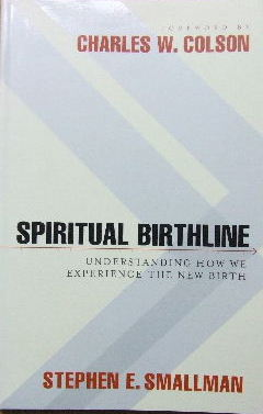 Image for Spiritual Birthline  Understanding how we experience the new birth
