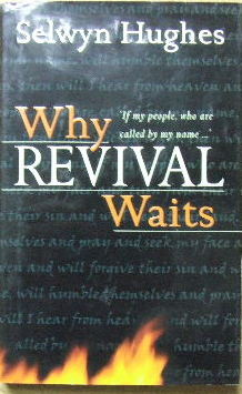 Image for Why Revival Waits.