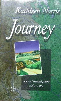 Image for Journey  New and Selected poems 1969-1999
