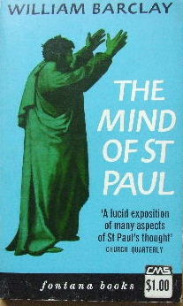 Image for The Mind of St Paul.