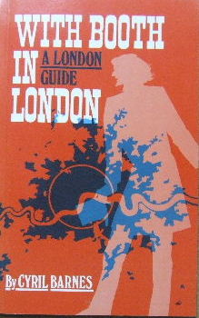 Image for With Booth in London - a London guide.