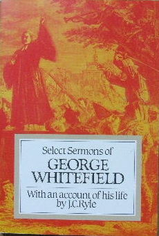 Image for Select Sermons of George Whitefield.