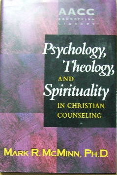Image for Psychology, Theology, and Spirituality in Christian Counseling.