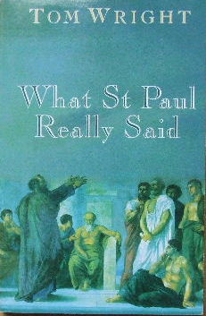 Image for What St. Paul Really Said.