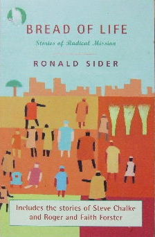 Image for Bread of Life  Stories of a Radical Mission