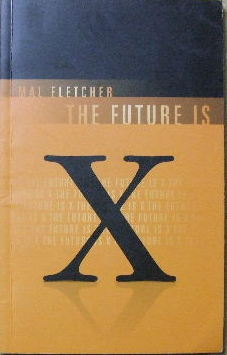 Image for The Future is X.