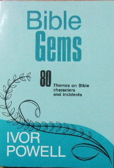 Image for Bible Gems  80 themes on Bible characters and incidents