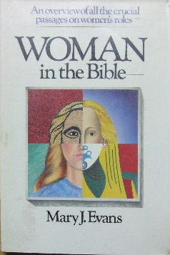 Image for Woman in the Bible.