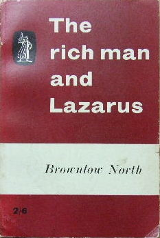 Image for The Rich Man and Lazarus.