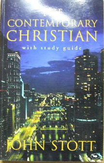Image for The Contemporary Christian  With Study Guide