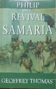 Image for Philip and the Revival in Samaria.
