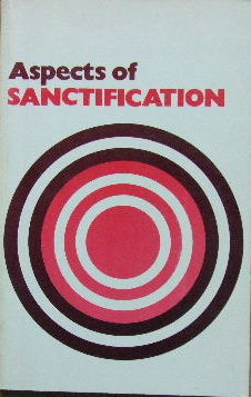 Image for Aspects of Sanctification  Papers read at the 1981 conference