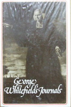 Image for Journals of George Whitfield.