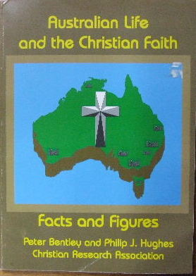 Image for Australian Life and the Christian Faith.