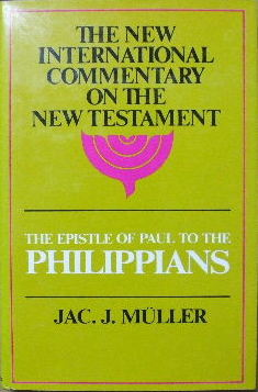Image for The Epistle of Paul to the Philippians.