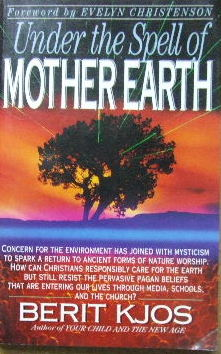 Image for Under the Spell of Mother Earth.