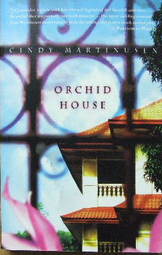 Image for Orchid House.